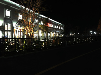 マリオンガーデン常滑店2